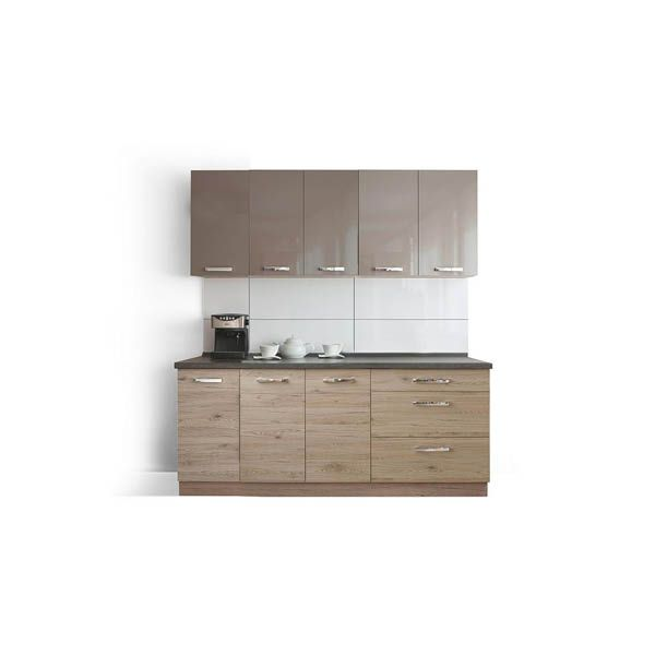 Kuchynské bloky bez spotrebičov