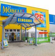Filiale Möbelix Wien 21