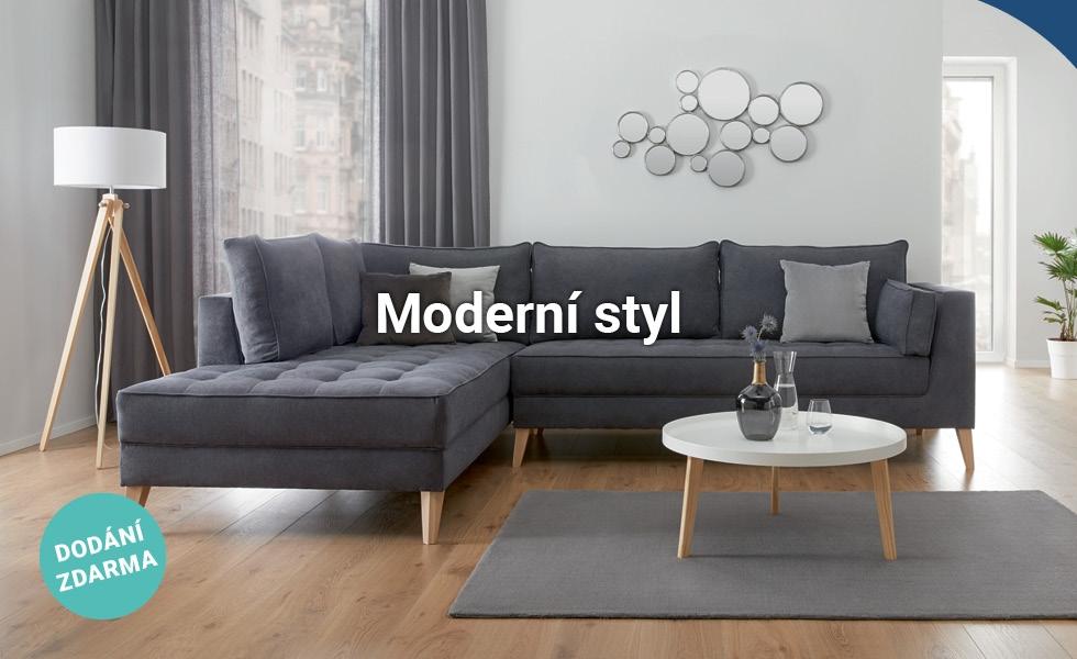 Moderni styl
