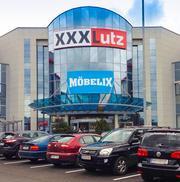 Filiale Möbelix Krems