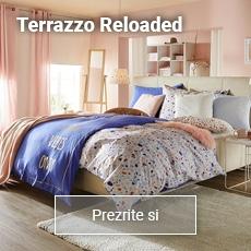 Terrazzo Reloaded