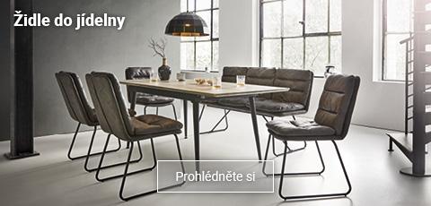 Moderní nábytek s dodáním zdarma.