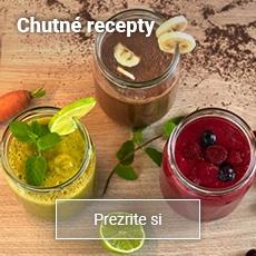 Chutné a kvalitné recepty