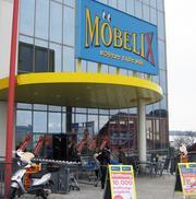 Filiale Möbelix Eugendorf