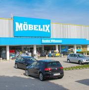 Filiale Möbelix St Florian