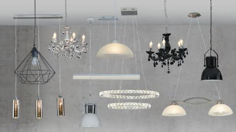 lampen und beleuchtung
