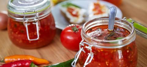 recepty-ohnivy-paradajkovy-dzem