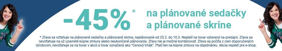 cover header -45% SK