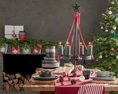 Vánoční výzdoba Hygge Christmas