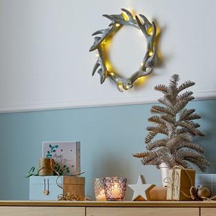 Vianočné dekorácie Joyful Christmas