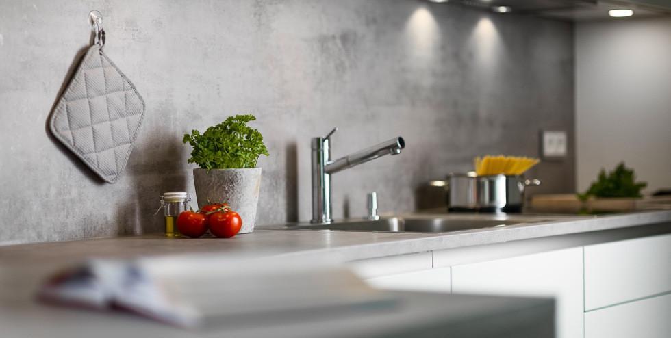 Das Küchen Makeover: Aus Alt Mach Neu Möbelix