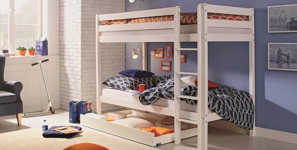 Tipps Für Kleine Schlafzimmer Möbelix