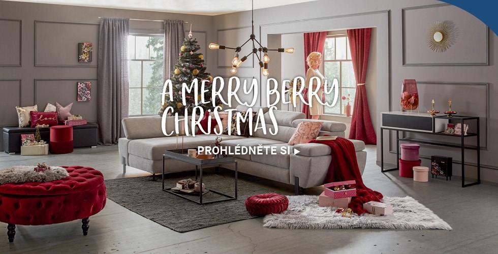 A Merry Berry Christmas
