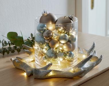 Vánoční výzdoba Joyful Christmas