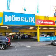 Filiale Möbelix Wien 10