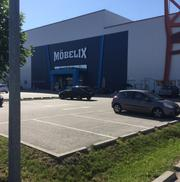 Filiale Möbelix Braunau