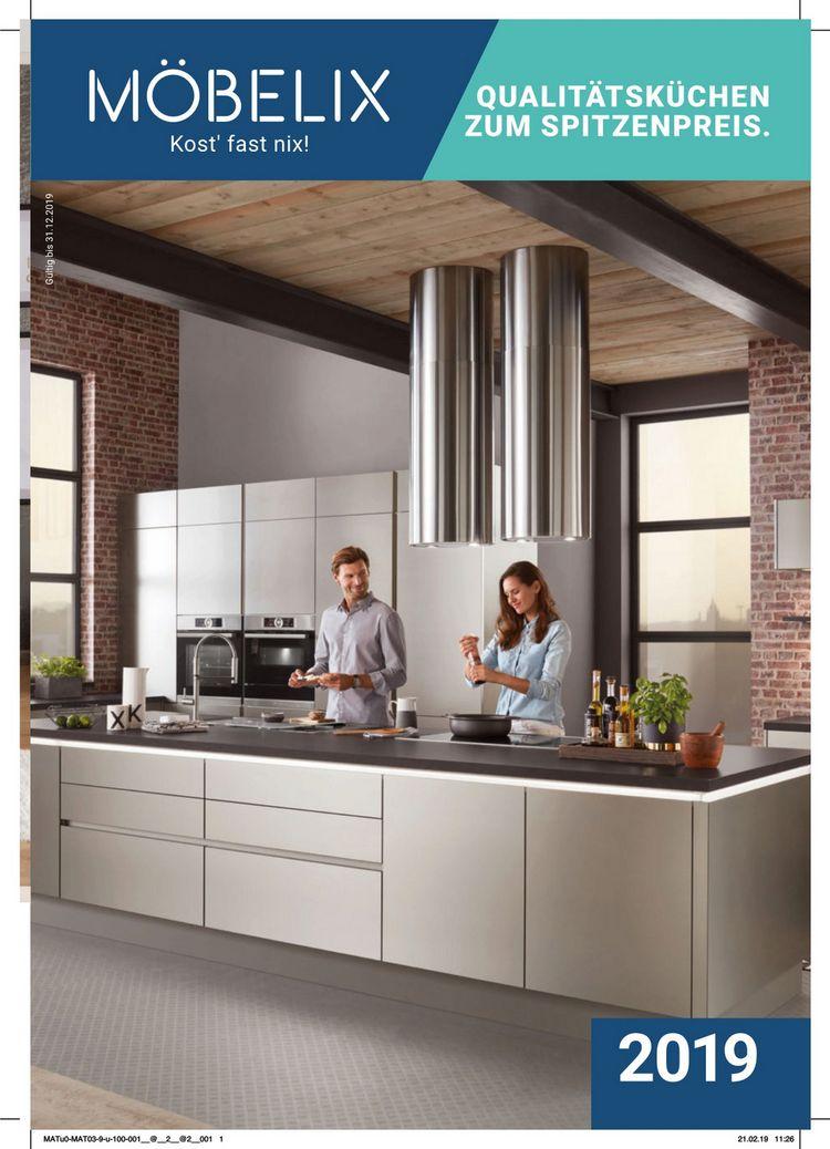 Küchen 2019