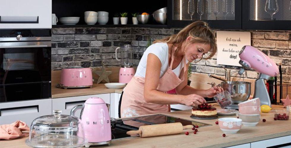 Cheesecake s brusnicami - postup prípravy