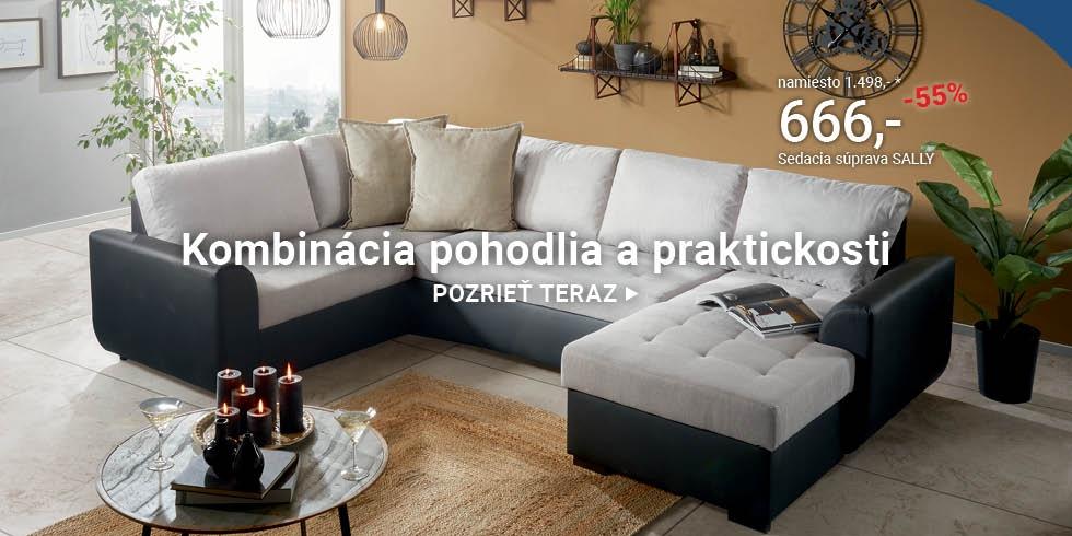 5243c0f326a5 Nakupujte nábytok online - Moebelix.sk möbelix