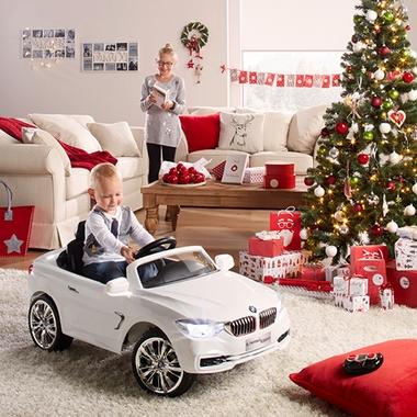 Auto na diaľkové ovládanie Carina BMW