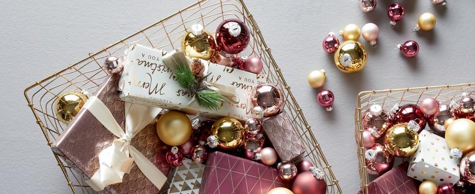 Vianočné trendy - A Merry Berry Christmas
