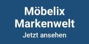Besuchen Sie die Möbelix Markenwelt