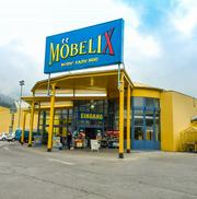 Filiale Möbelix Lienznussdorf