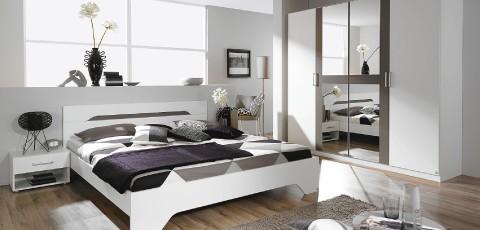 Komplette Schlafzimmer günstig online finden | Möbelix