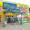 Möbelix Wien 21