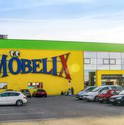 Filiale Möbelix Wiener Neustadt