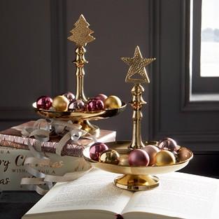 Doplnky a dekorácie Merry Berry Christmas