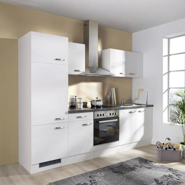 Kuchyňské skříňky a sektorové kuchyně