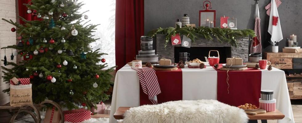 TOP barvy pro letošní vánoční výzdobu