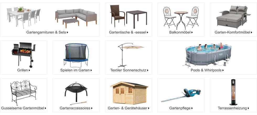 Good ... Gartenmobel Online Kaufen Mobelix ... Great Pictures
