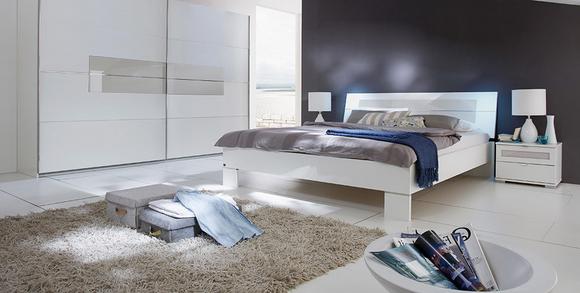 Das Schlafzimmer Zum Wohlfuhlen Mobelix