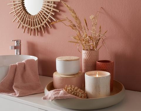 Doplnky, ktoré zmenia kúpeľňu na domáci wellness