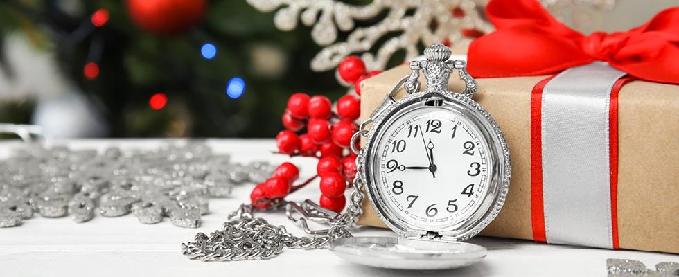 SOS vianočné darčeky na poslednú chvíľu