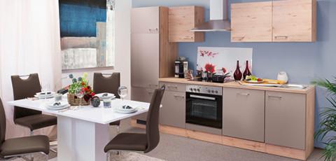 Küchenblöcke mit Elektrogeräten >> Jetzt günstig online kaufen