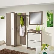 Vorzimmer & Garderobe