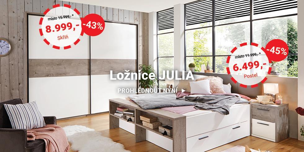 CZ BBS T07-2019 loznice JULIA