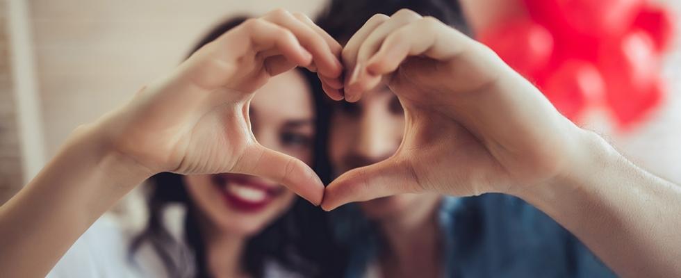 Darček na Valentína ako vyznanie lásky