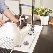Reinigen und Sauber halten
