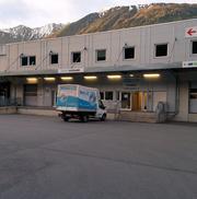 Filiale Möbelix Service Center Stams Nur Lager