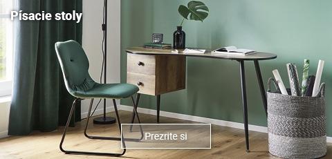 Moderný nábytok s dodaním zdarma.