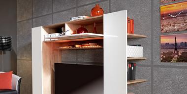 Moderne Wohnwand mit TV-Element.jpg