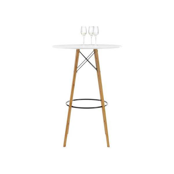 Barové s zvýšené stoly
