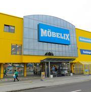 Filiale Möbelix Oberwart