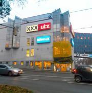 Filiale Möbelix Graz