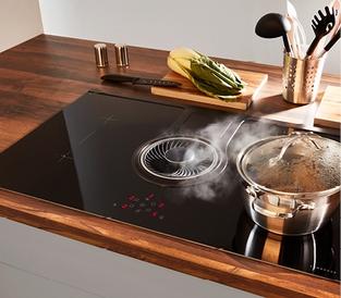 Inovativní varná deska pro moderní kuchyni