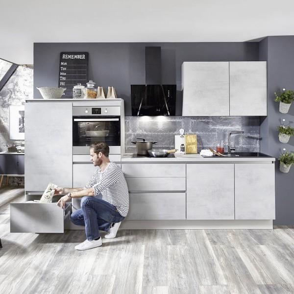 Kuchyňské linky a bloky